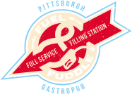 fuel and fuddle logo